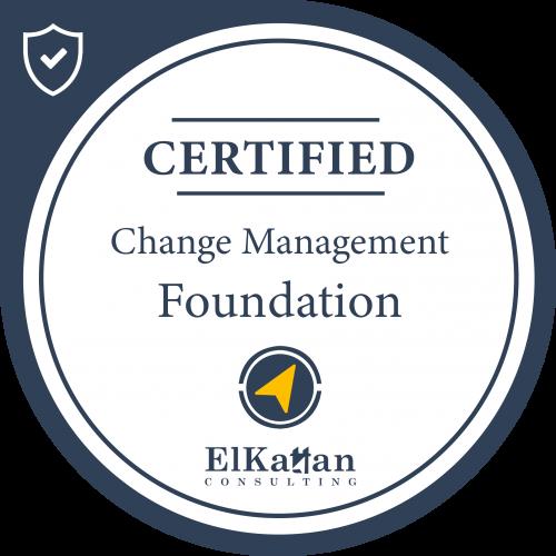 Foundation Badge